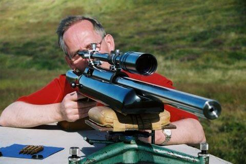 Homemade Gun Silencer Blueprint.